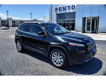 2017_Jeep_Cherokee_Limited_ Pampa TX