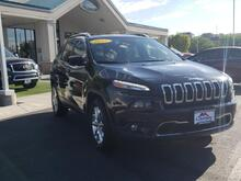 2017_Jeep_Cherokee_Limited_ Pocatello ID