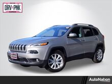 2017_Jeep_Cherokee_Limited_ Roseville CA