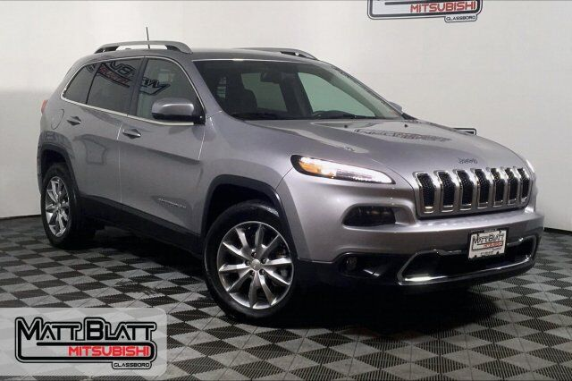 2017 Jeep Cherokee Limited Toms River NJ