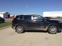 2017_Jeep_Cherokee_Limited_ Watertown SD