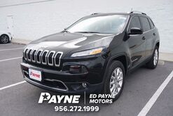 2017_Jeep_Cherokee_Limited_ Weslaco TX