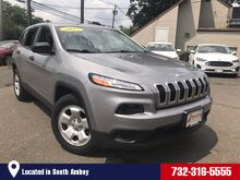 2017_Jeep_Cherokee_Sport_ South Amboy NJ