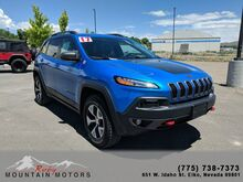 2017_Jeep_Cherokee_Trailhawk_ Elko NV