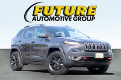 2017_Jeep_Cherokee_Trailhawk L Plus_ Roseville CA