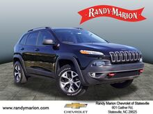 2017_Jeep_Cherokee_Trailhawk_ Mooresville NC