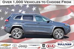 2017_Jeep_Cherokee_Trailhawk_ Roseville CA