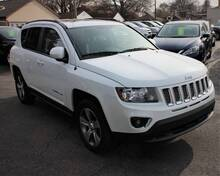 2017_Jeep_Compass_High Altitude 4x4 4dr SUV_ Chesterfield MI