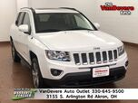 2017 Jeep Compass High Altitude