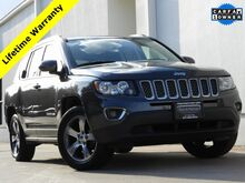 2017_Jeep_Compass_High Altitude_ Bedford TX