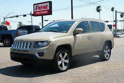 2017_Jeep_Compass_High Altitude_ Brownsville TX