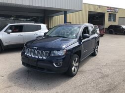 2017_Jeep_Compass_High Altitude_ Cleveland OH