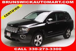 2017_Jeep_Compass_High Altitude FWD *Ltd Avail*_ Brunswick OH