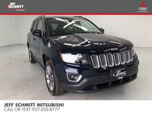2017_Jeep_Compass_High Altitude_ Fairborn OH
