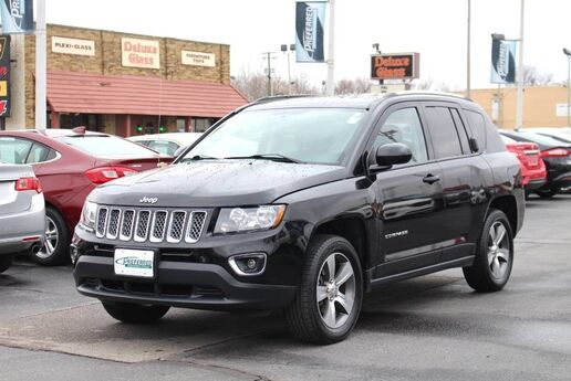 2017 Jeep Compass High Altitude Fort Wayne Auburn and Kendallville IN
