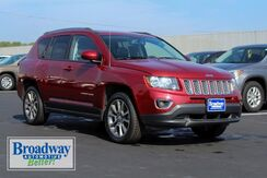 2017_Jeep_Compass_High Altitude_ Green Bay WI