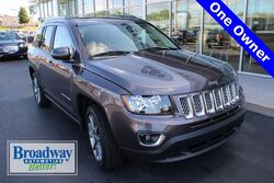 Jeep Compass High Altitude Green Bay WI