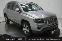 Jeep Compass High Altitude HTD STS,SUNROOF,17IN WHLS 2017