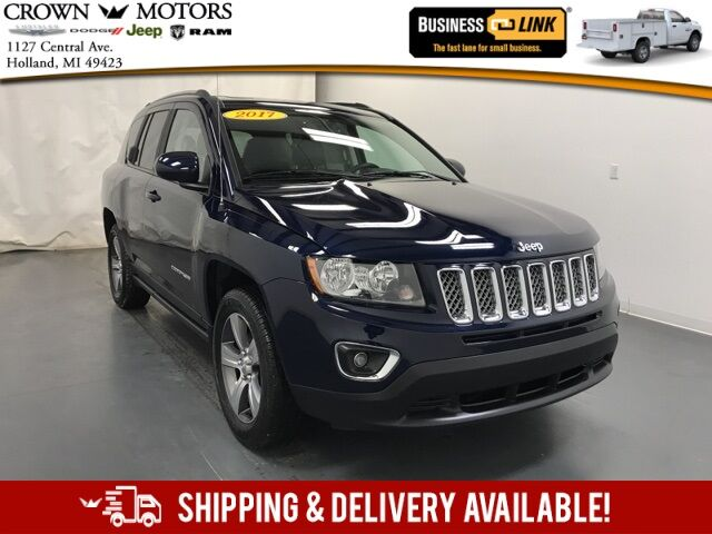 2017 Jeep Compass High Altitude Holland MI