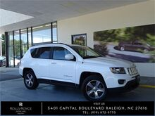 2017_Jeep_Compass_High Altitude_ Raleigh NC