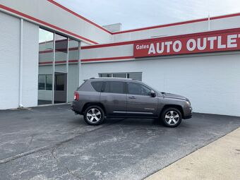 2017_Jeep_Compass_High Altitude_ Richmond KY