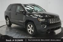Jeep Compass High Altitude SUNROOF,HTD STS,17IN WHLS 2017