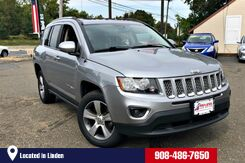 2017_Jeep_Compass_High Altitude_ South Amboy NJ