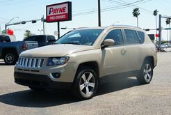 2017_Jeep_Compass_High Altitude_ Weslaco TX