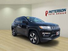 2017_Jeep_Compass_LATITUDE FWD_ Wichita Falls TX