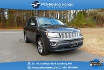 2017 Jeep Compass Latitude ** GUARANTEED FINANCING ** ONE OWNER **