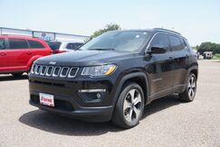 2017_Jeep_Compass_Latitude_  TX
