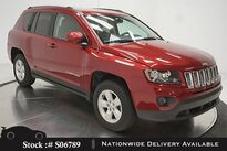 Jeep Compass Latitude BACK-UP CAMERA,HTD STS,16IN WHLS 2017