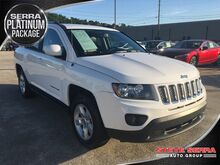 2017_Jeep_Compass_Latitude_ Central and North AL