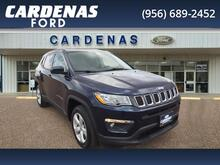 2017_Jeep_Compass_Latitude_ Brownsville TX