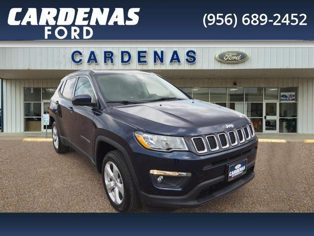 2017 Jeep Compass Latitude Brownsville TX