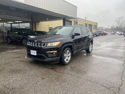 2017_Jeep_Compass_Latitude_ Cleveland OH