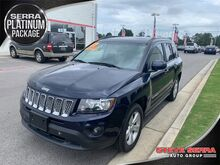 2017_Jeep_Compass_Latitude_ Decatur AL