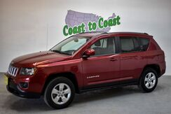 2017_Jeep_Compass_Latitude FWD_ Houston TX
