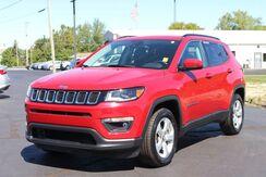 2017_Jeep_Compass_Latitude_ Fort Wayne Auburn and Kendallville IN