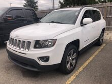 2017_Jeep_Compass_Latitude_ Fort Wayne Auburn and Kendallville IN