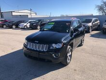 2017_Jeep_Compass_Latitude_ Gainesville TX