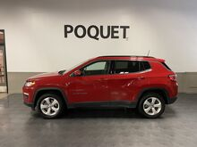 2017_Jeep_Compass_Latitude_ Golden Valley MN