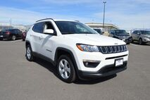 2017 Jeep Compass Latitude Grand Junction CO