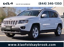 2017_Jeep_Compass_Latitude_ Old Saybrook CT