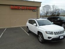 Jeep Compass Latitude Patchogue NY
