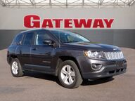 2017 Jeep Compass Latitude Quakertown PA
