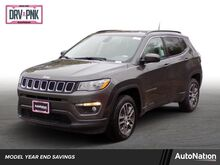 2017_Jeep_Compass_Latitude_ Roseville CA