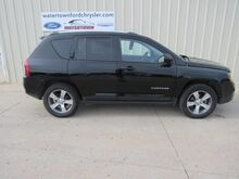 2017_Jeep_Compass_Latitude_ Watertown SD