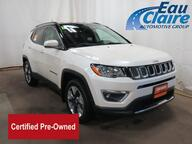 2017 Jeep Compass Limited 4x4 Eau Claire WI