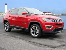 2017_Jeep_Compass_Limited_ South Jersey NJ